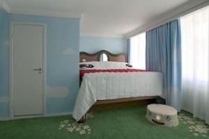 hae's room