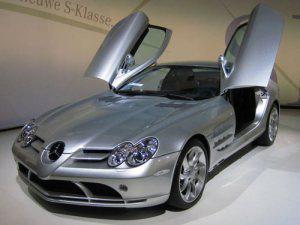 Hangeng's car
