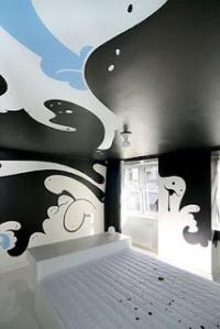 kang's room