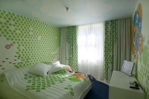 kyu's room
