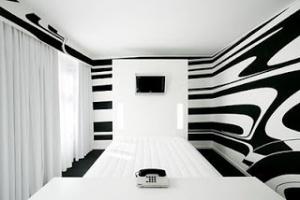 won's room