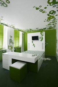 wook's room