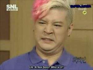 SNL Yesung-09
