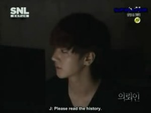 SNL Yesung-12