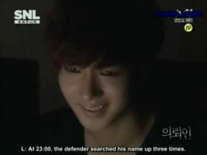 SNL Yesung-13