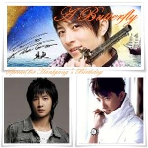 FF-Hankyung's Birthday