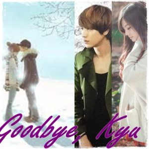 Goodbye, Kyu!