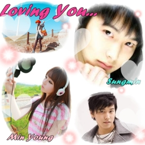 Loving You - 01